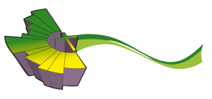 Protestantse Tweestromengemeente  Logo